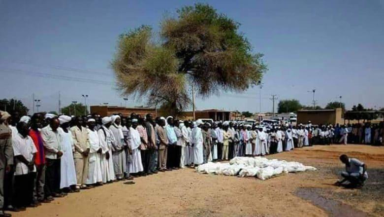 Violences dans le Ouaddai, Tchad - Copyright Journal du Tchad