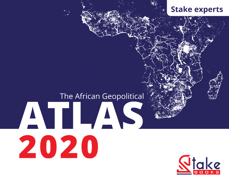 The African Geopolitical ATLAS 2020: 84 outlooks of Africa