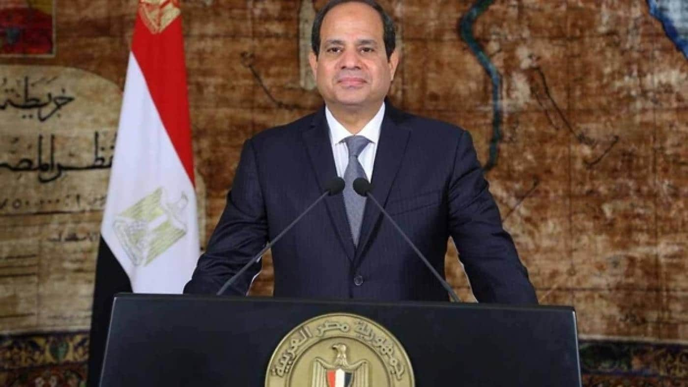 Security and Economy: Egypt becoming a locomotive of the African Union? (Chronicle)