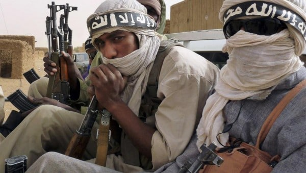 """Is the new offensive of the Islamic State in the Sahel, a renewal of the """"Baqiya wal Tatamadad"""" strategy?"""